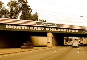 Northeast Philadelphia