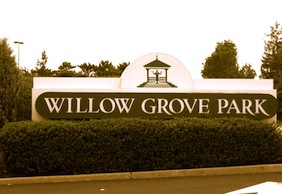 Willow Grove
