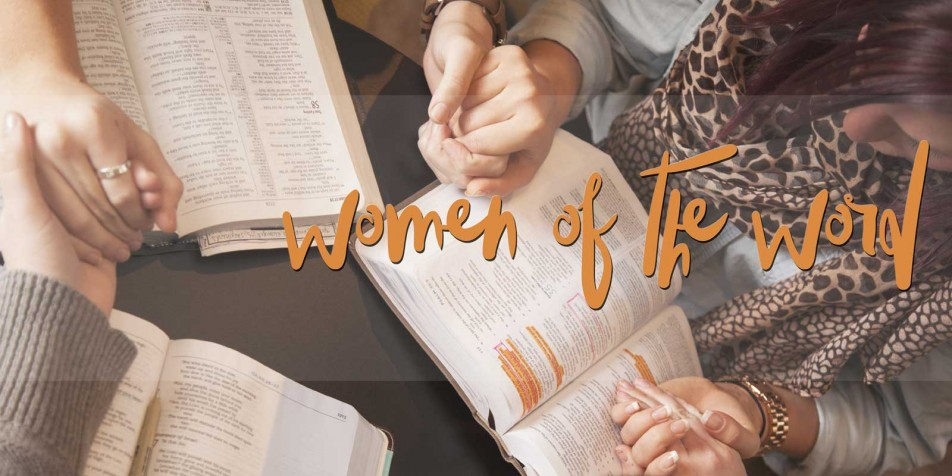 Women of the Word