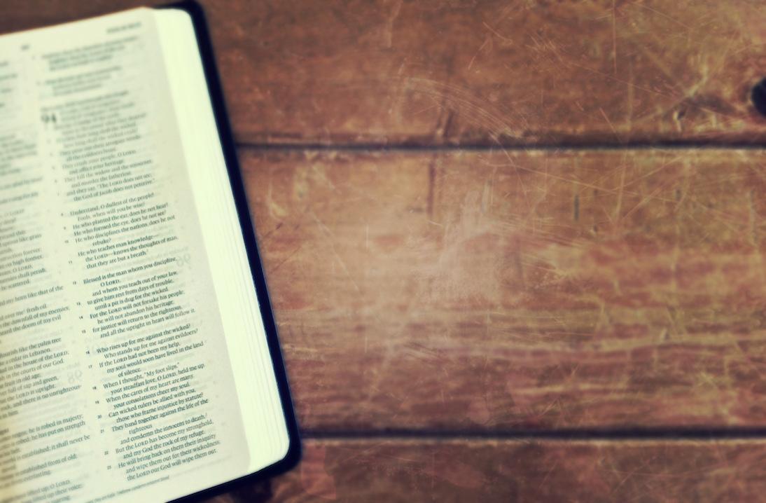 bibletable